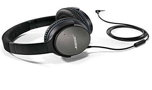 23d8014ff77 Bose QuietComfort 25 Acoustic Noise Cancelling Headphones - Apple ...