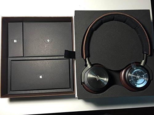 ca77e78bdbd B&O PLAY by BANG & OLUFSEN - BeoPlay H8 Wireless ANC Headphones ...